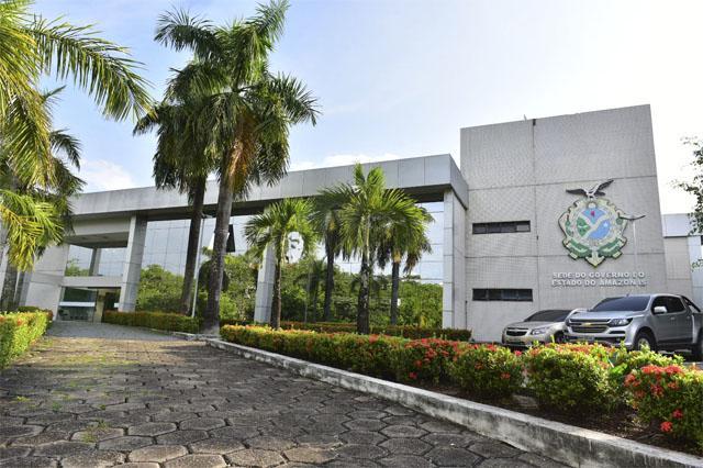Governo do Amazonas decreta ponto facultativo na sexta-feira (04/06)