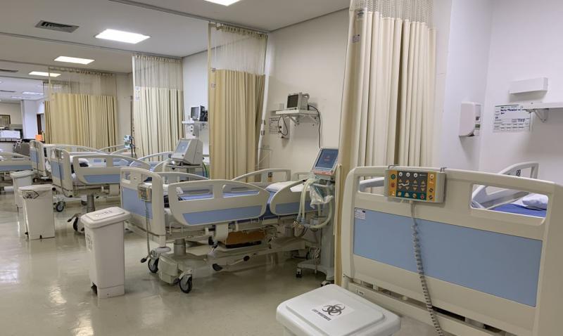 Ministério da Saúde autoriza mais leitos de suporte pulmonar para estados
