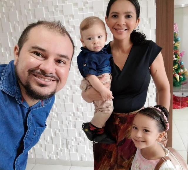 Criança de dois anos é sorteada na campanha Nota Fiscal Amazonense