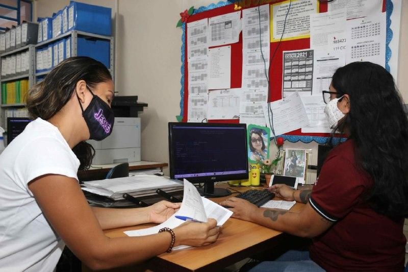 Secretaria de Educação abre matrículas para a EJA