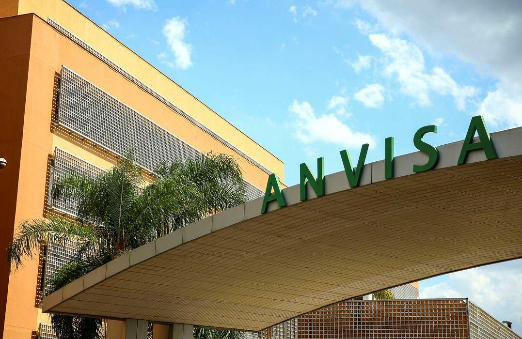 Anvisa recebe pedido para uso de novo imunizante contra Covid-19
