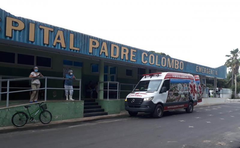 Maternidade do Hospital Padre Colombo entra em reforma nesta segunda-feira