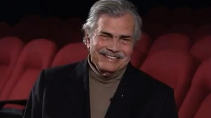 Morre em São Paulo o ator Tarcísio Meira, vítima da Covid-19