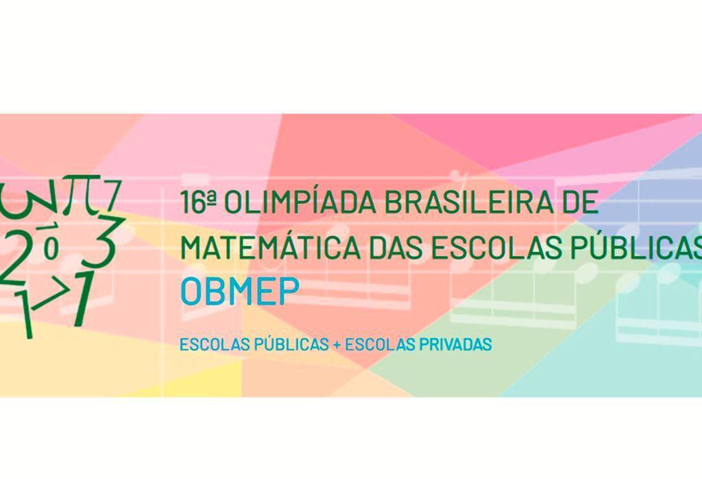 Resultado da primeira fase da Obmep é divulgado hoje (09)