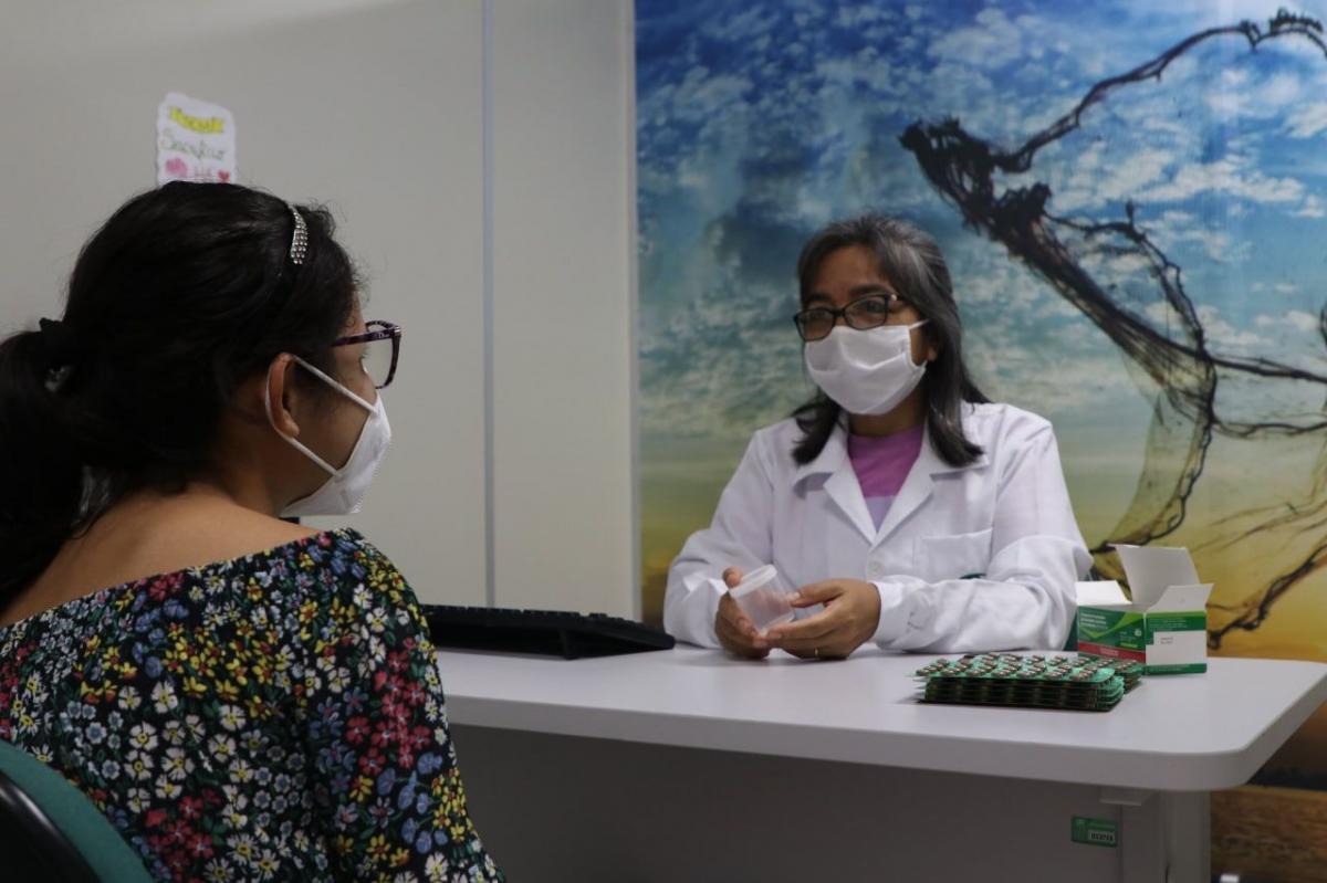 Vigilância em Saúde do Amazonas alerta para prevenção da tuberculose