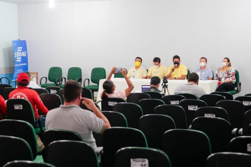 Comitê de Combate ao coronavírus define fim do toque de recolher em Parintins