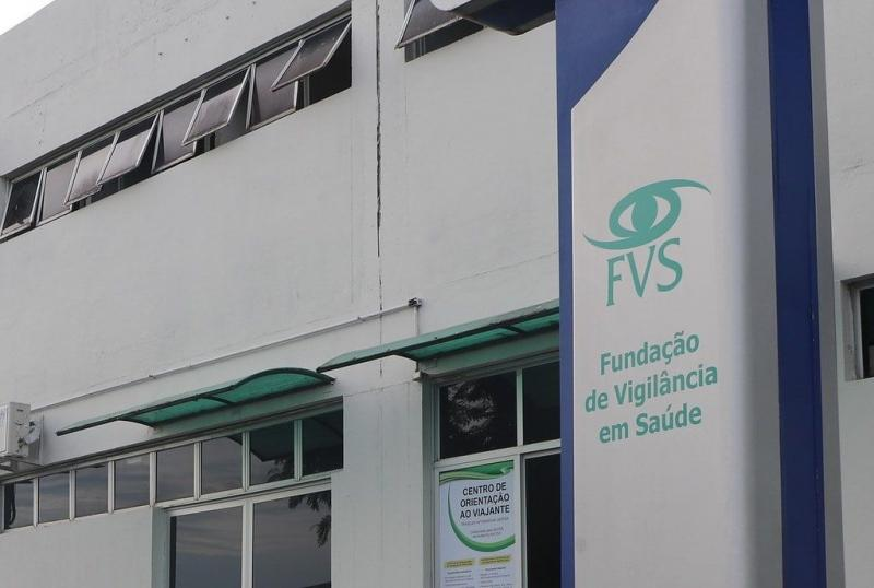 Em nota, FVS-RCP informa a exoneração de Cristiano Fernandes do cargo de diretor-presidente interino