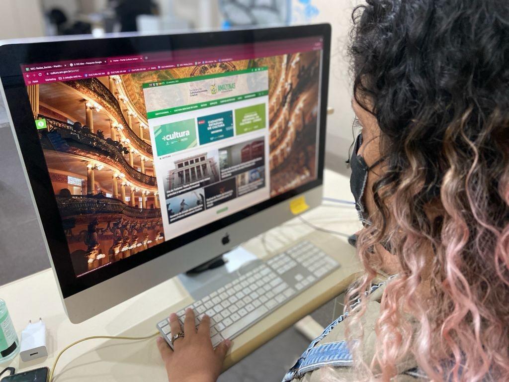 Amazonas Cultura em Rede abre inscrições para projetos artísticos