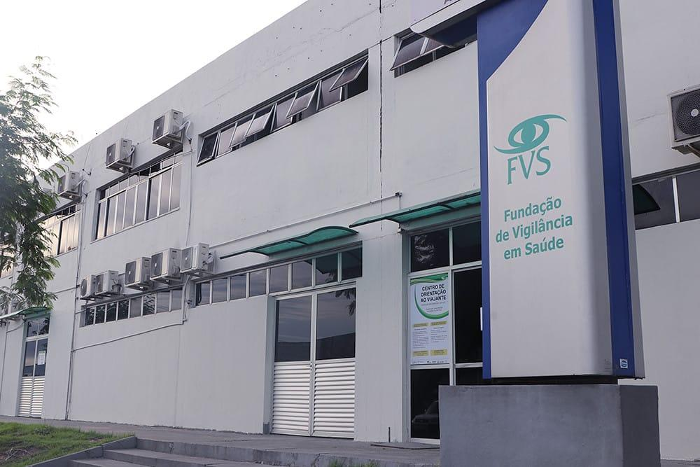 FVS-RCP alerta para importância de prevenção à leptospirose