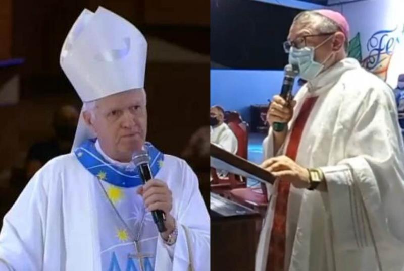 Dom Giuliano reafirma o arcebispo de Aparecida: 'Para ser pátria amada, não pode ser pátria armada'
