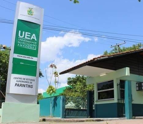 UEA encerra inscrição de Processo Seletivo para contratação de professor temporário