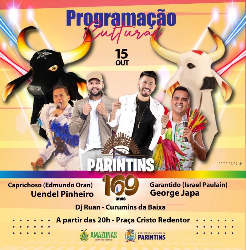 Prefeitura de Parintins distribui pulseiras para festa do aniversário da cidade