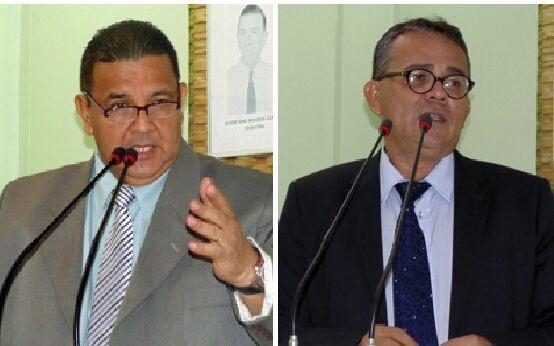 Justiça afasta Everaldo Batista e Rai Cardoso do cargo de vereadores por falsidade ideológica, estelionato e peculato