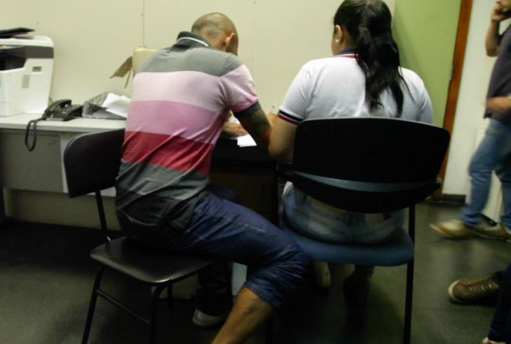 TJ inicia censo penitenciário com detentos do semiaberto