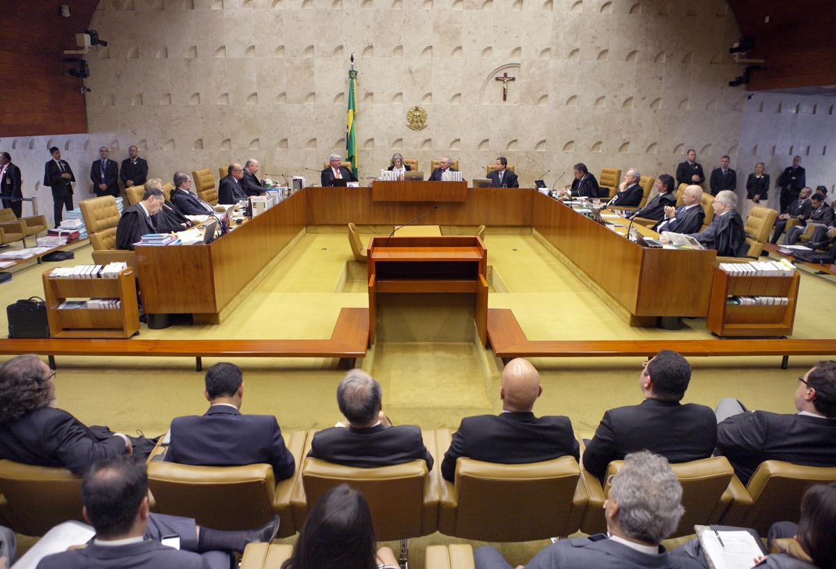 Julgamento no STF sobre validade da condução coercitiva será retomada hoje