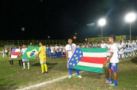 Campeonato Parintinense de Futebol 2018 terá 14 clubes
