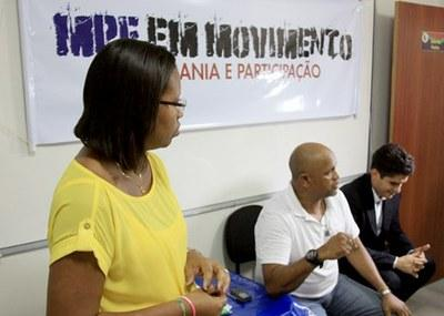 MPF retoma projeto MPF em Movimento no Amazonas