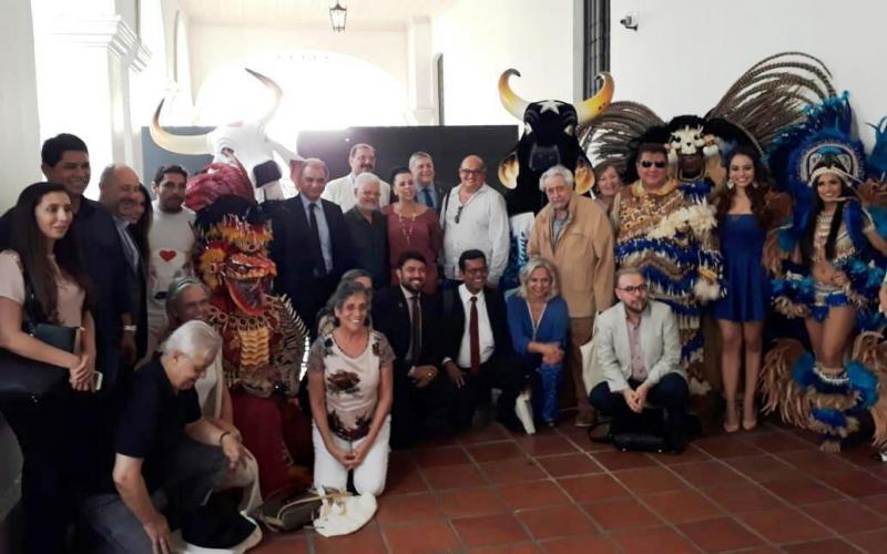 Iphan declara Boi-Bumbá de Parintins como Patrimônio Cultural do Brasil