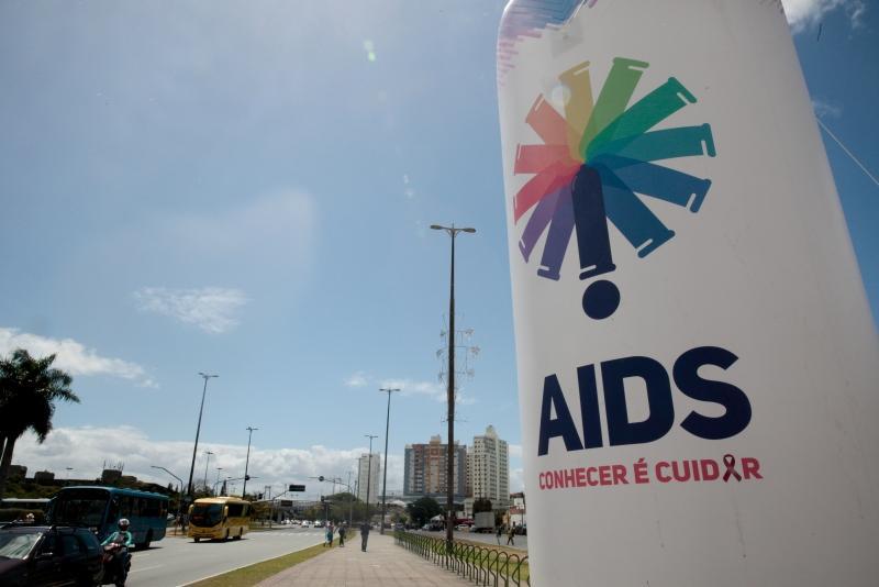 AIDS: 30 anos de muita luta, muitas perdas, esperança e vida