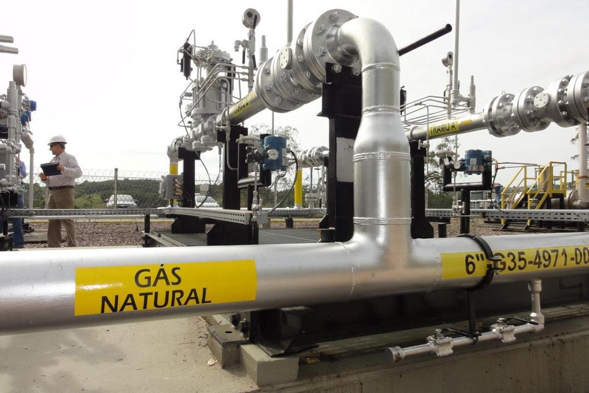 Deputados vão discutir em audiência mudanças na Nova Lei do Gás