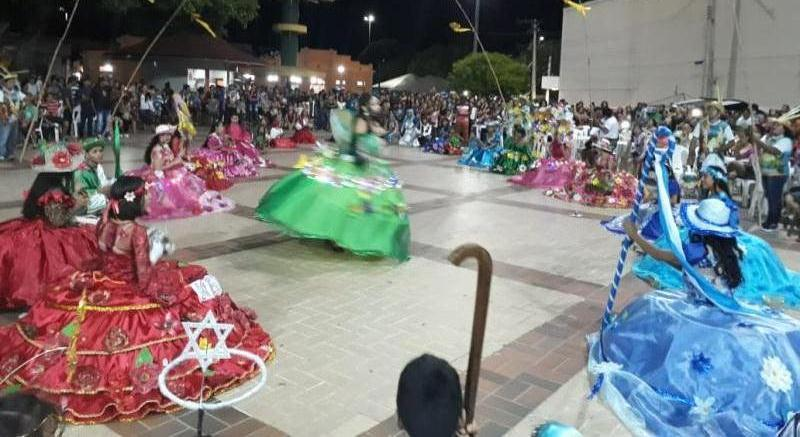 Festival de Pastorinhas de Parintins | Primeira Noite