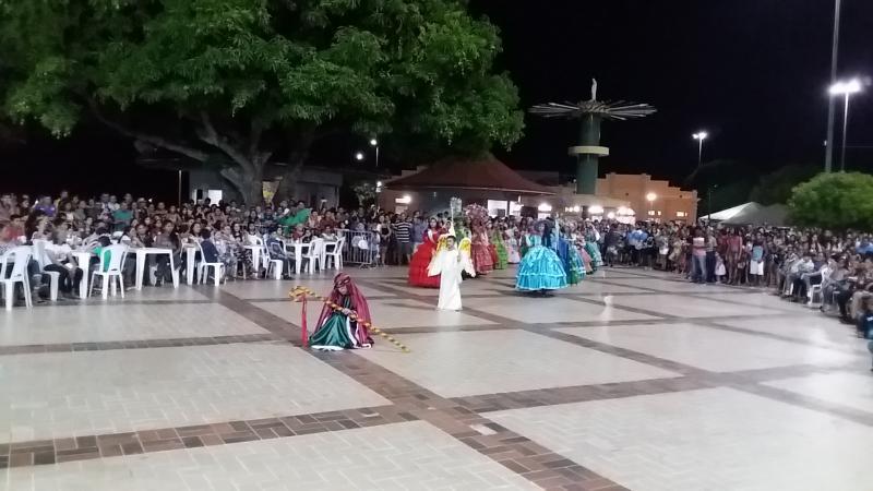 Festival de Pastorinhas de Parintins | Segunda Noite