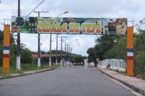 MP-AM impede que Amazonas Energia polua curso d'água com resíduos químicos em Tefé