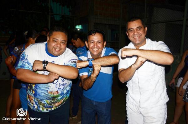 """""""Babá Tupinambá reúne condições e tem nome para ser presidente"""", declara Arlindo Júnior"""