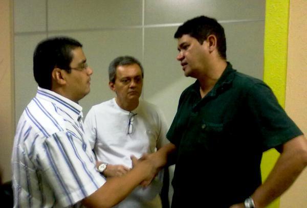 Carbrás e Bi Garcia terão prestações de contas julgadas hoje pelo TCE