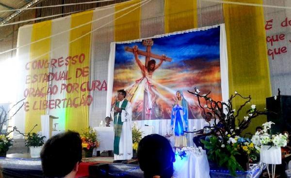 Comunidade Vida Nova completa 14 anos de evangelização em Parintins
