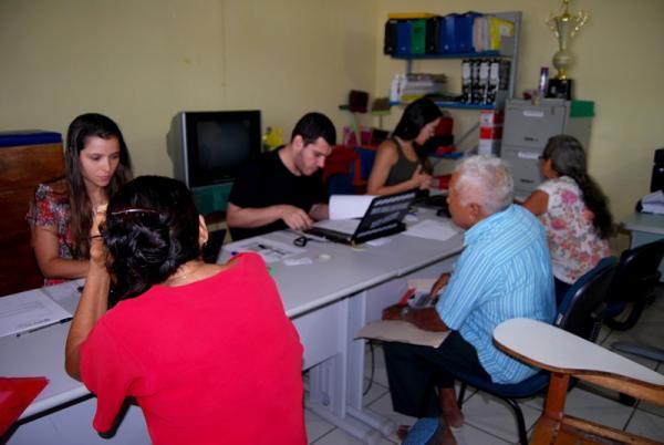 Defensoria Pública da União registra 300 atendimentos jurídicos em Parintins