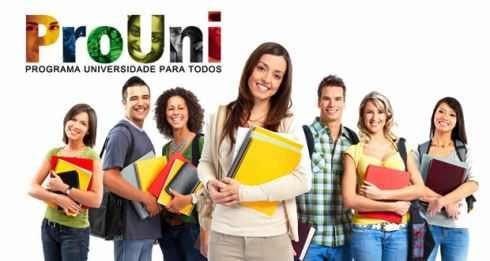 Estudantes podem concorrer a partir de hoje a bolsas remanescentes do ProUni