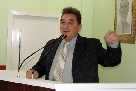 Maildson Fonseca critica ausência de programas sociais para afastar jovens da criminalidade