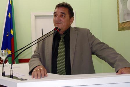 Carbrás faz lavagem cerebral em funcionarios, diz Vereador