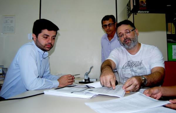 MP-AM investiga gestão de Rildo Maia na Câmara Municipal por superfaturamento
