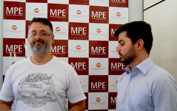 MP-AM recebe denúncia contra Prefeitura de Parintins por irregularidades na compra de passagens aéreas