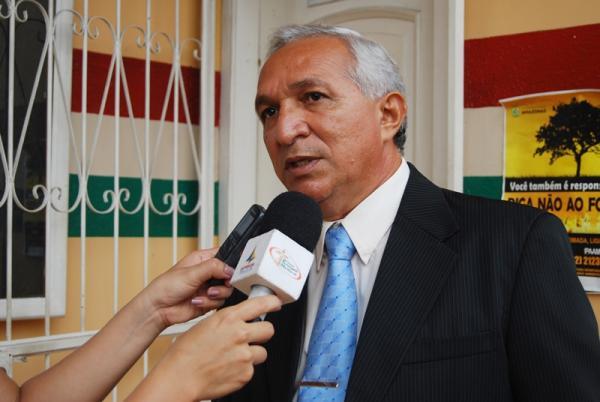 Nelson Campos assume Comissão de Ética da Câmara Municipal de Parintins