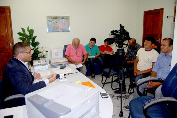 Polícia Federal investiga crime eleitoral em Parintins