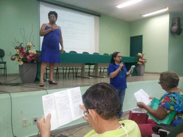 Representantes de Parintins definem cinco propostas para a Conferência Estadual das Cidades