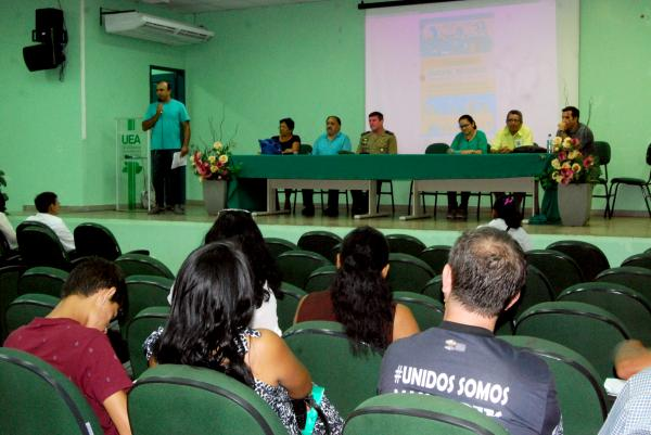 Segmentos da sociedade participam da 3º Conferência da Cidade de Parintins