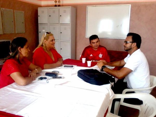 Universidade do Folclore Garantido programa início de cursos artísticos com parceria da SEAS