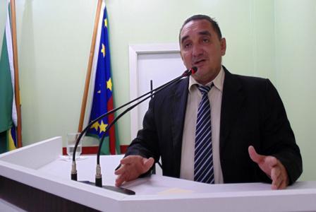 Venda de combustível na Semed denunciada pelo vereador Maildson Fonseca