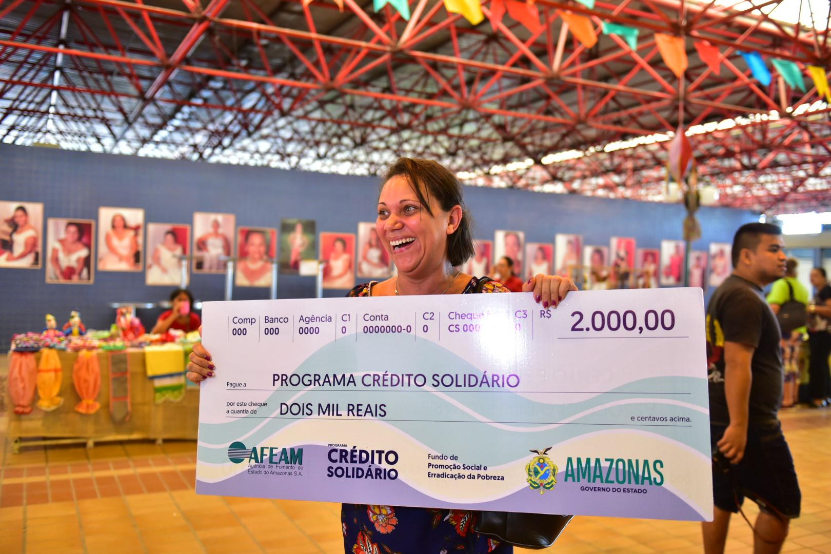 Crédito Solidário no Alto Solimões (3)