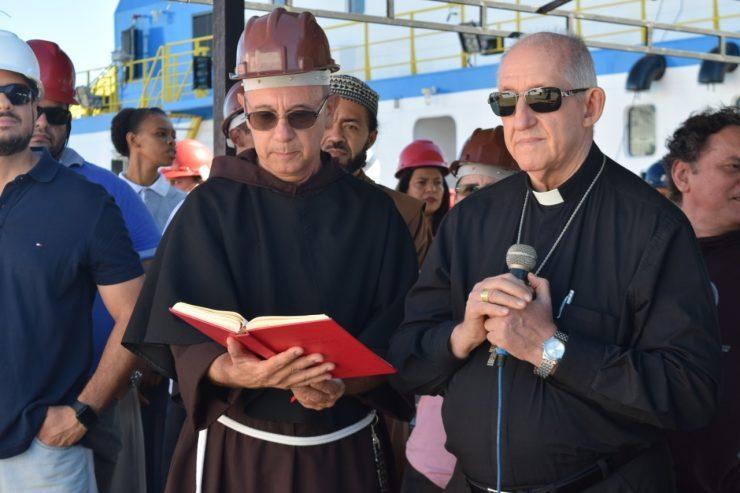 Fraternidade São Francisco de Assis na Providência de Deus (3)