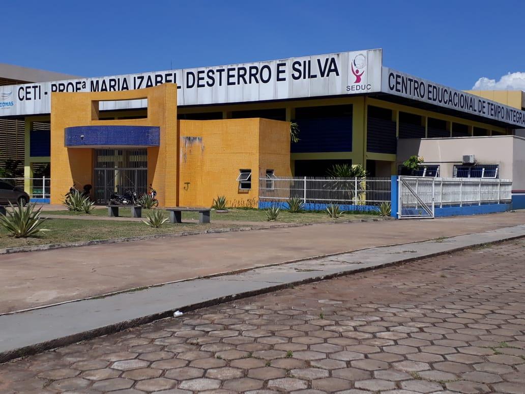 Governo do Amazonas envia geradores de energia para escolas de Iranduba e Manacapuru (5)